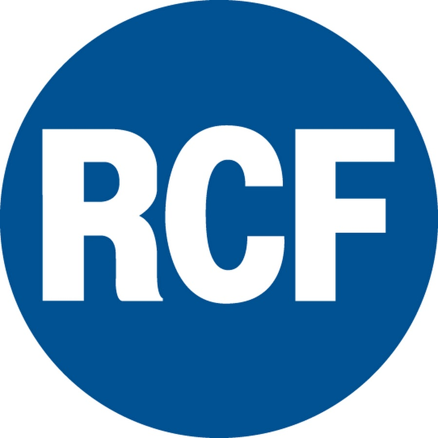 rcf announces new manufacturer representation in western u