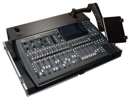 Gator G-TOUR Road Case for Behringer X32