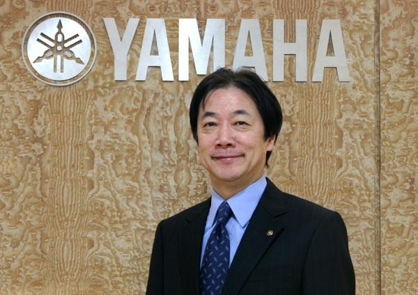 Hitoshi Fukutome