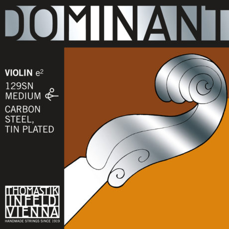 Thomastik-Infeld Tin-Plated Dominant E Stiring