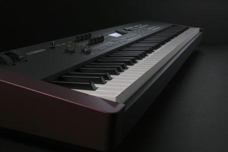 Yamaha MOXF Series
