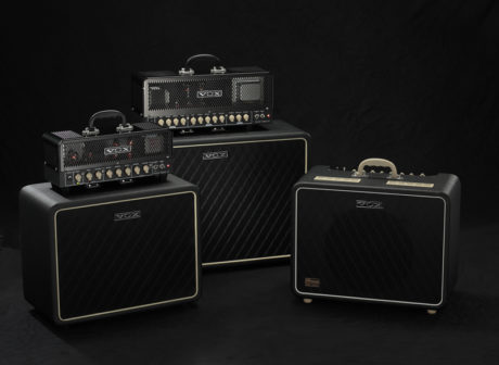 VOX Night Train G2 Amplifiers