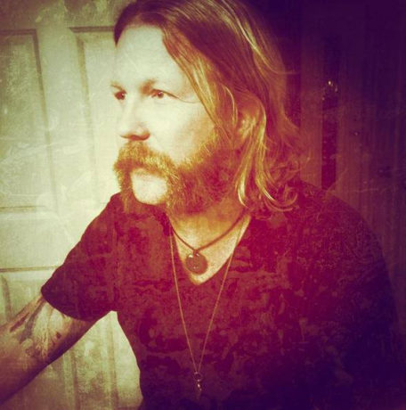 Guitarist Devon Allman Joins Breedlove Guitars