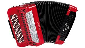 Roland Announces U.S. V-Accordion Fest Winner