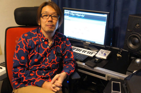 Yusuke Asada Establishes Career with PreSonus' Studio One DAW