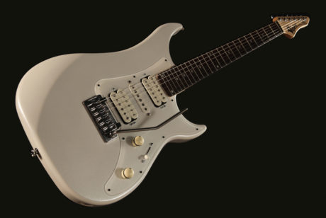 Vigier Announces Shawn Lane Signature Excalibur