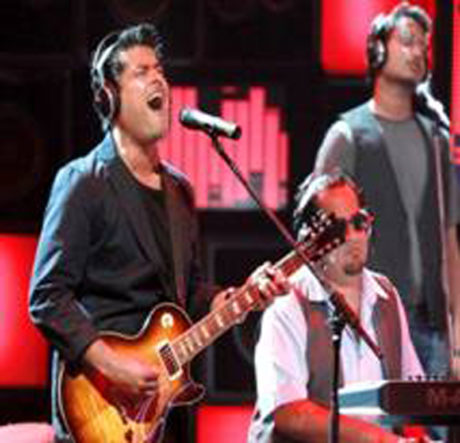 Harman has helped upgrade MTV's Coke Studio in India