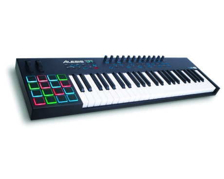 Alesis V and VI Series Keyboard/Pad Controllers
