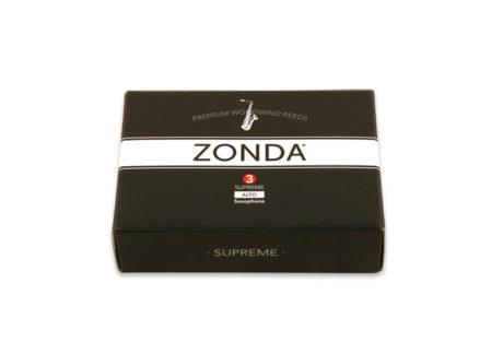 Zonda Reeds
