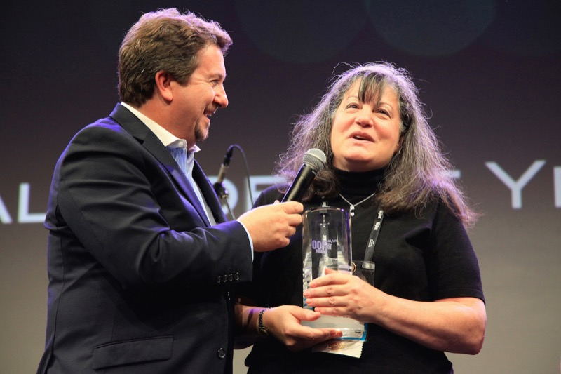 NAMM Top 100 Dealer of the Year Awards