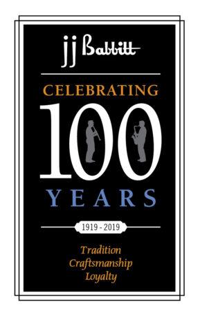The Pride of Elkhart: After 100 Years, jj Babbitt Still