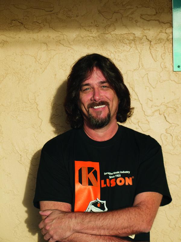 Dave Lewis Kluson, WD Music