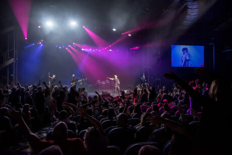 Scott Powers Chicago Music Cruise with ChamSys « MMR Magazine